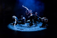 Joe Meldrum Contemporary Dance Development Chris Herzfeld