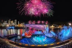 Opera Australia HOSH 2019West Side Story